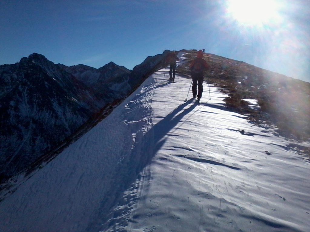 Skituristika