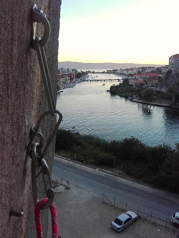 lezenie chorvátsko